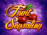 Игровой автомат Fruit Sensation онлайн