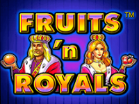 Fruis And Royals в клубе Вулкан