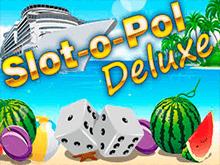 Slot-O-Pol Deluxe в казино Вулкан
